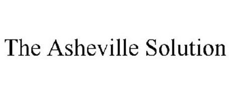 THE ASHEVILLE SOLUTION