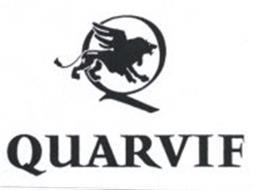 Q QUARVIF