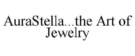AURASTELLA...THE ART OF JEWELRY