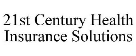 21ST CENTURY HEALTH INSURANCE SOLUTIONS