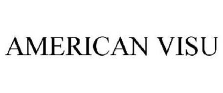 AMERICAN VISU