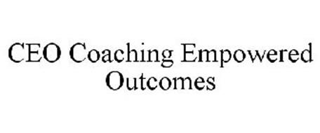 CEO COACHING EMPOWERED OUTCOMES