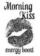 MORNING KISS ENERGY BOOST
