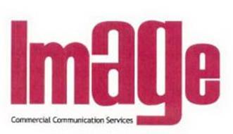 IMAGE COMMERCIAL COMMUNICATION SERVICES