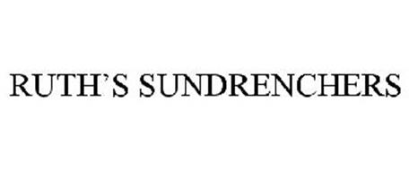 RUTH'S SUNDRENCHERS