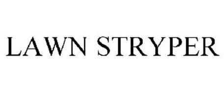 LAWN STRYPER