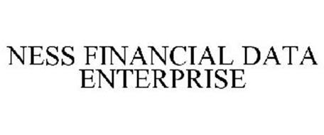 NESS FINANCIAL DATA ENTERPRISE