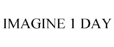 IMAGINE 1 DAY