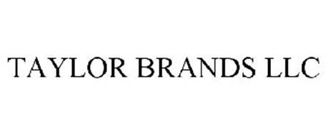 TAYLOR BRANDS LLC