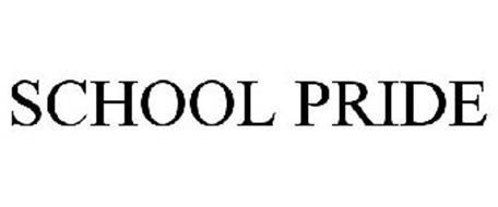 SCHOOL PRIDE