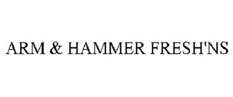 ARM & HAMMER FRESH'NS