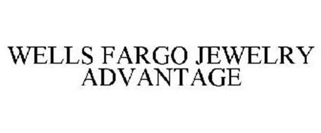 WELLS FARGO JEWELRY ADVANTAGE
