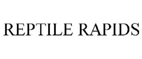 REPTILE RAPIDS