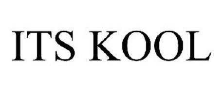 ITS KOOL