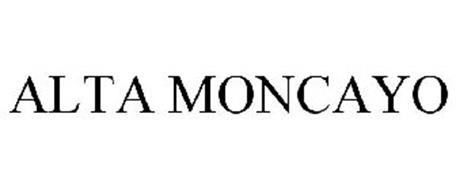 ALTA MONCAYO