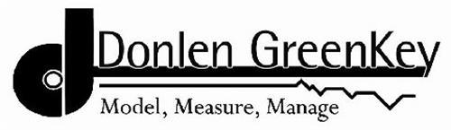 D DONLEN GREENKEY MODEL, MEASURE, MANAGE