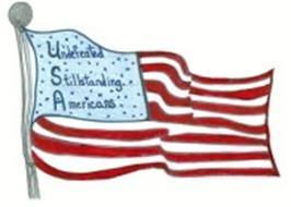 UNDEFEATED STILLSTANDING AMERICANS
