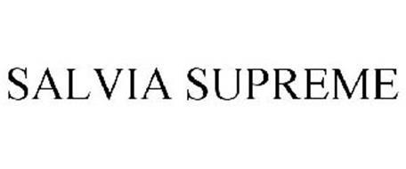SALVIA SUPREME