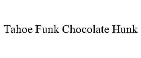 TAHOE FUNK CHOCOLATE HUNK