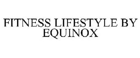 FITNESS LIFESTYLE BY EQUINOX