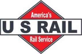 U S RAIL AMERICA'S RAIL SERVICE