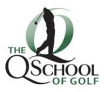 THE Q SCHOOL OF GOLF