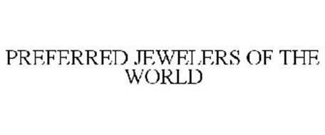 PREFERRED JEWELERS OF THE WORLD