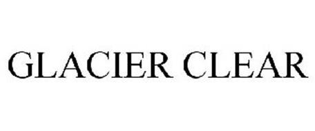 GLACIER CLEAR