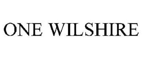 ONE WILSHIRE