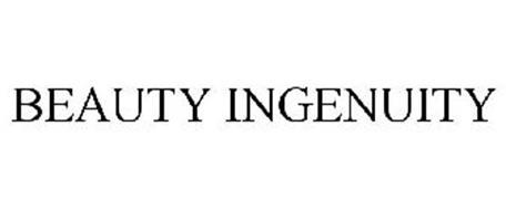 BEAUTY INGENUITY