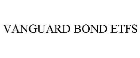 VANGUARD BOND ETFS
