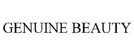 GENUINE BEAUTY
