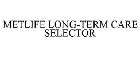 METLIFE LONG-TERM CARE SELECTOR