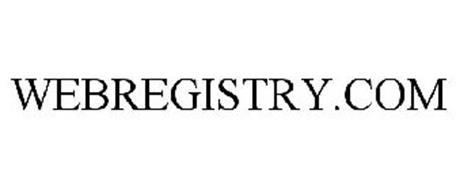 WEBREGISTRY.COM