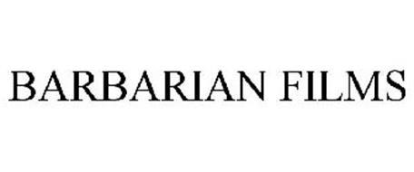 BARBARIAN FILMS