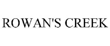 ROWAN'S CREEK