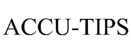 ACCU-TIPS