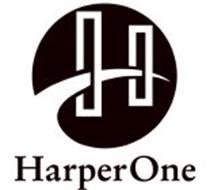 H HARPER ONE