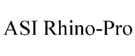 ASI RHINO-PRO