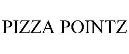 PIZZA POINTZ