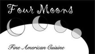 FOUR MOONS FINE AMERICAN CUISINE