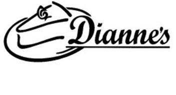 dianne s trademark of dianne s fine desserts inc serial number