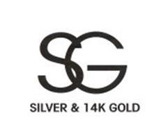 SG SILVER & 14K GOLD