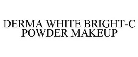 DERMA WHITE BRIGHT-C POWDER MAKEUP