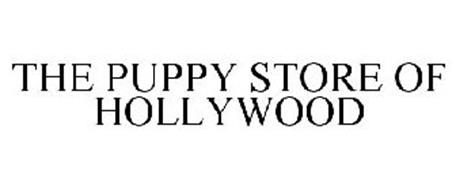 THE PUPPY STORE OF HOLLYWOOD
