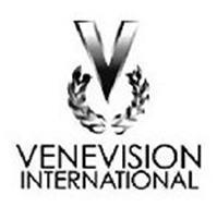 V VENEVISION INTERNATIONAL