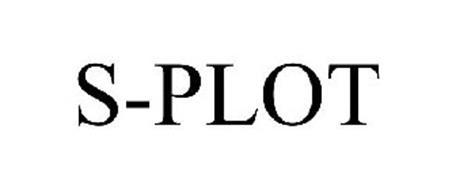 S-PLOT