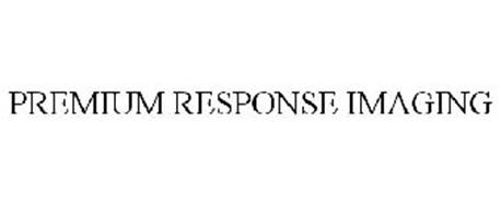 PREMIUM RESPONSE IMAGING