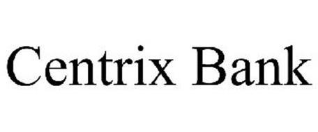 CENTRIX BANK