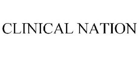 CLINICAL NATION
